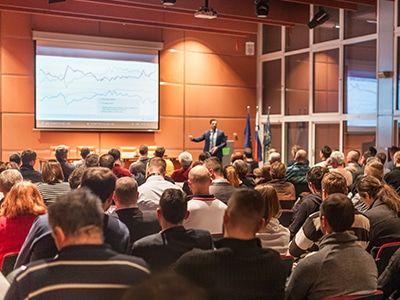 Conference Presentation Announcement